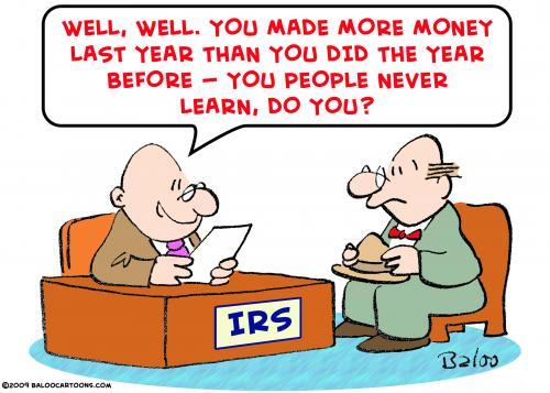 Income Tax 101